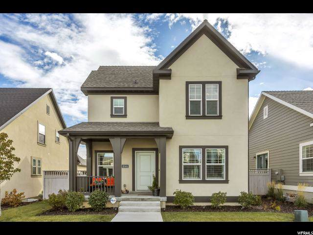 10561 S Pipestone Way, South Jordan, UT 84009 (#1638230) :: Colemere Realty Associates