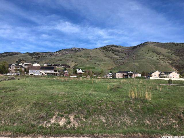 2750 N Ridge View Dr, North Logan, UT 84341 (#1638234) :: Red Sign Team