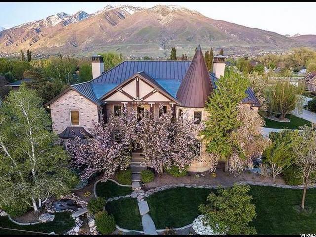 13077 S Fort St, Draper, UT 84020 (#1638237) :: Bustos Real Estate | Keller Williams Utah Realtors