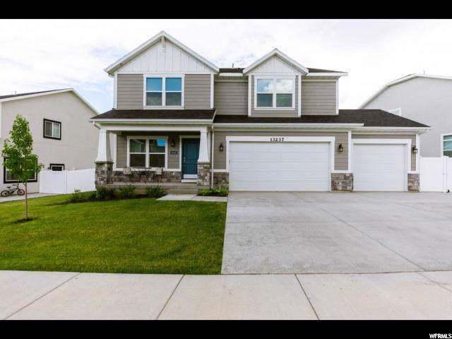 13237 S Lower Wood Ln W #23, Herriman, UT 84096 (#1638246) :: Bustos Real Estate | Keller Williams Utah Realtors