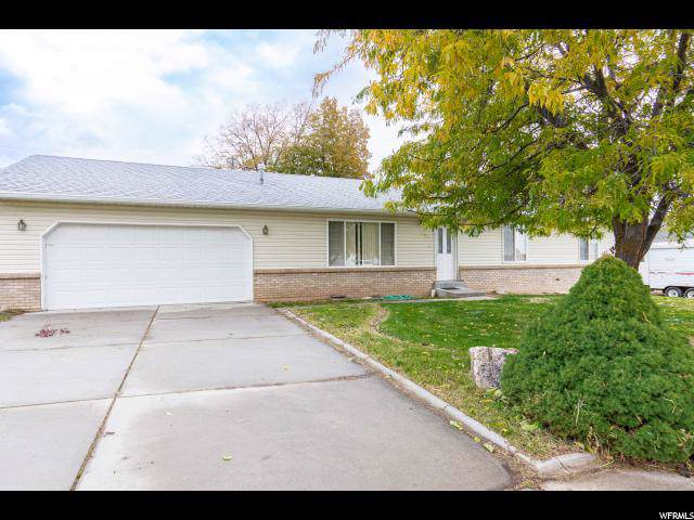 3042 N 100 W, North Ogden, UT 84414 (#1638249) :: RE/MAX Equity