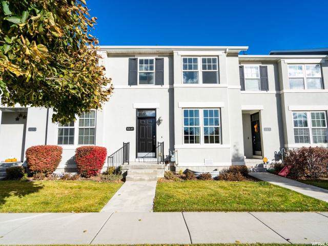 10649 S Granby Way W, South Jordan, UT 84009 (#1638258) :: Colemere Realty Associates