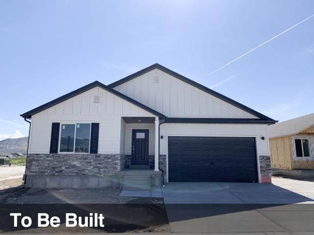 4073 N Maple Dr #110, Eagle Mountain, UT 84005 (#1638263) :: Bustos Real Estate | Keller Williams Utah Realtors