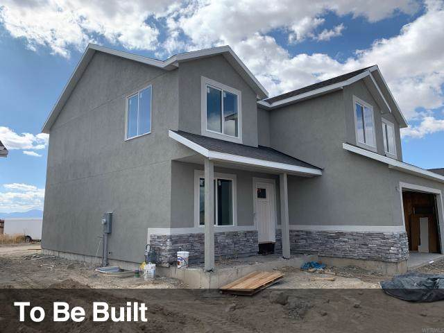 2282 E Maple Dr #104, Eagle Mountain, UT 84005 (#1638273) :: Red Sign Team