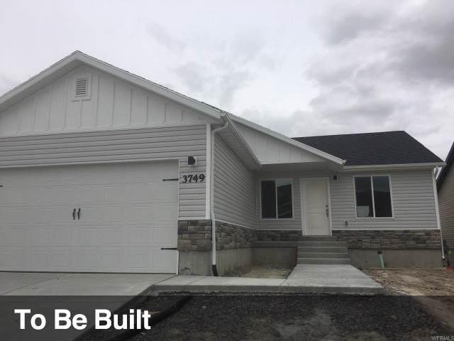 2224 E Maple Dr #112, Eagle Mountain, UT 84005 (#1638279) :: Bustos Real Estate | Keller Williams Utah Realtors