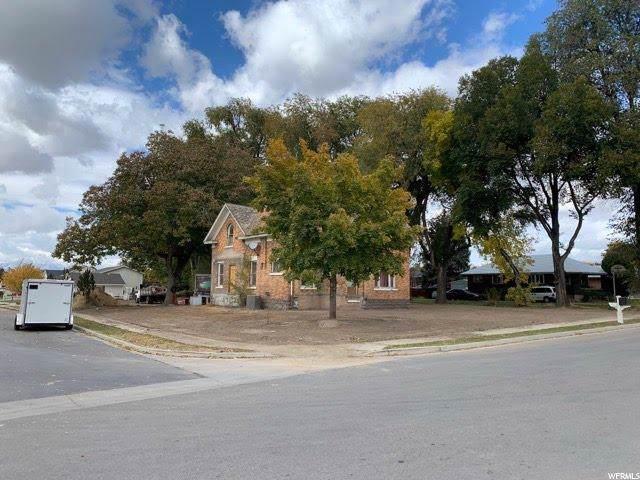 362 S Storrs Ave W, American Fork, UT 84003 (#1638280) :: Bustos Real Estate | Keller Williams Utah Realtors