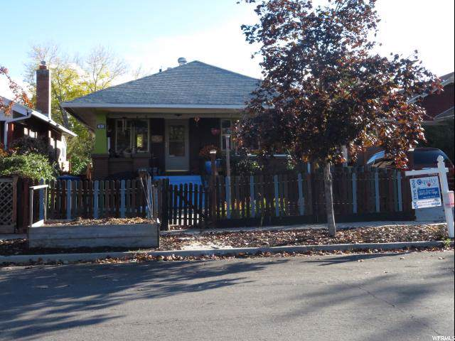 438 Sherman Ave, Salt Lake City, UT 84115 (#1638291) :: Colemere Realty Associates