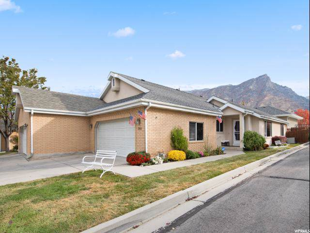 2262 N 470 E, Provo, UT 84604 (#1638299) :: Bustos Real Estate | Keller Williams Utah Realtors