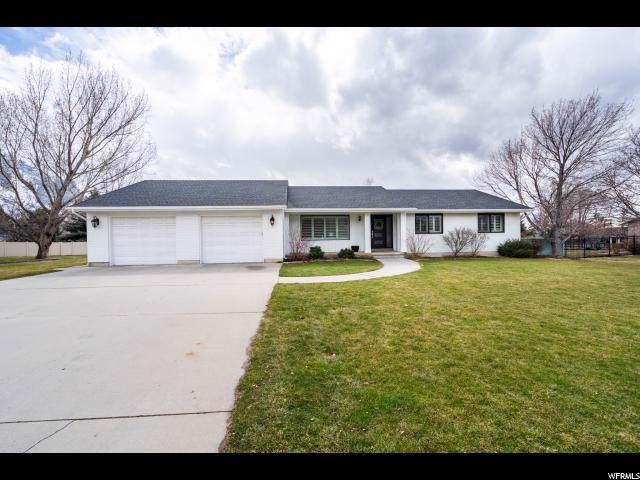 376 E 1700 N, Mapleton, UT 84664 (#1638300) :: Bustos Real Estate | Keller Williams Utah Realtors