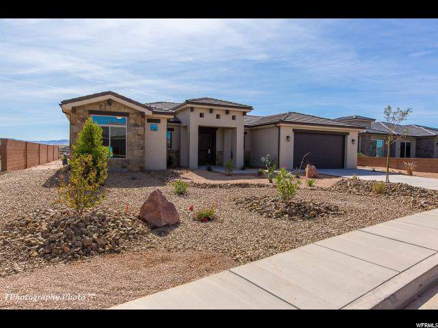 1327 Province Way, St. George, UT 84770 (#1638304) :: Colemere Realty Associates