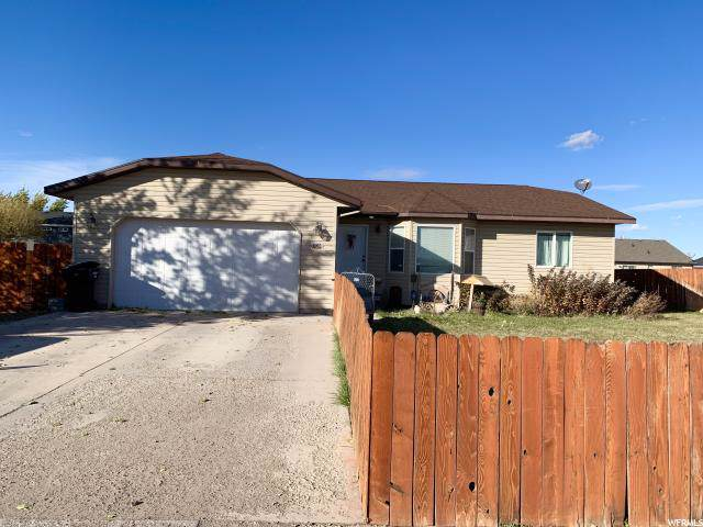 253 E 1875 S, Roosevelt, UT 84066 (#1638330) :: Doxey Real Estate Group
