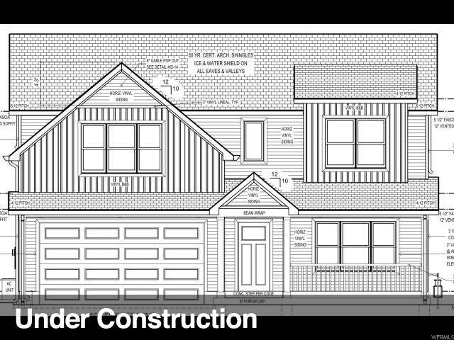 1222 W 290 S, Logan, UT 84321 (#1638333) :: Colemere Realty Associates