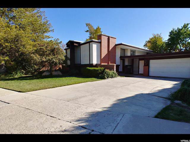 3265 W Florlita Ave S, West Valley City, UT 84119 (#1638334) :: Doxey Real Estate Group