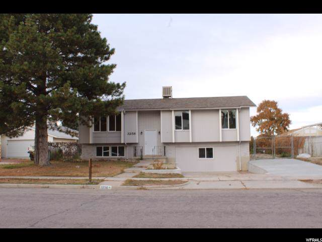 3258 W 4960 S, Taylorsville, UT 84129 (#1638337) :: Doxey Real Estate Group
