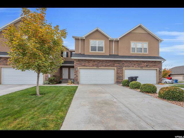 1756 E 920 S, Spanish Fork, UT 84660 (#1638338) :: Doxey Real Estate Group