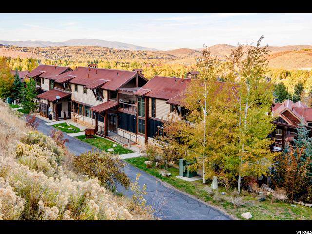 1825 Three Kings Dr #4102, Park City, UT 84060 (#1638346) :: Colemere Realty Associates