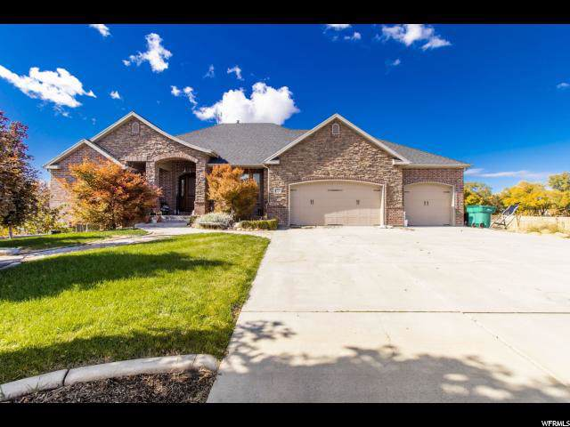 4737 S 5050 W, West Haven, UT 84401 (#1638372) :: Colemere Realty Associates