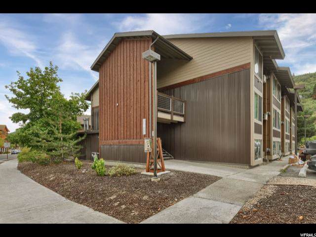 2015 Prospector Ave #127, Park City, UT 84060 (#1638377) :: Doxey Real Estate Group