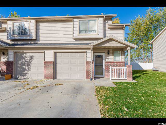 3973 S 2900 #9A W, West Haven, UT 84401 (#1638378) :: Colemere Realty Associates