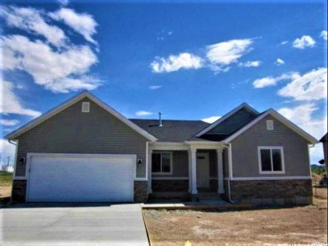 3238 E 3500 S, Naples, UT 84078 (#1638380) :: Colemere Realty Associates