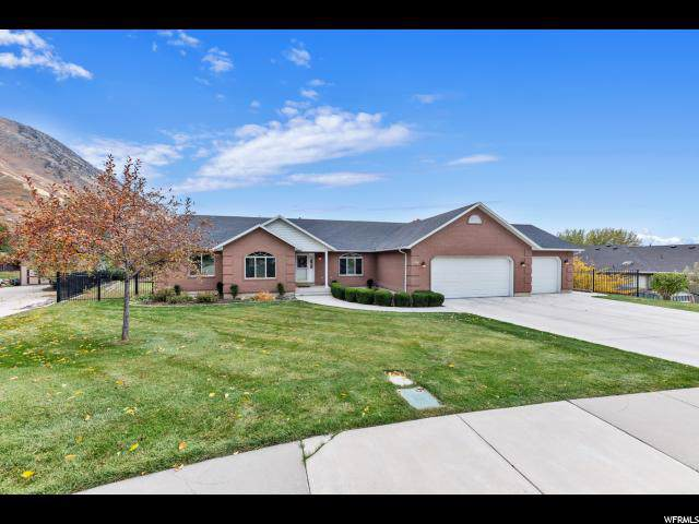 1198 Mountain Oaks Cir, Alpine, UT 84004 (#1638381) :: Colemere Realty Associates