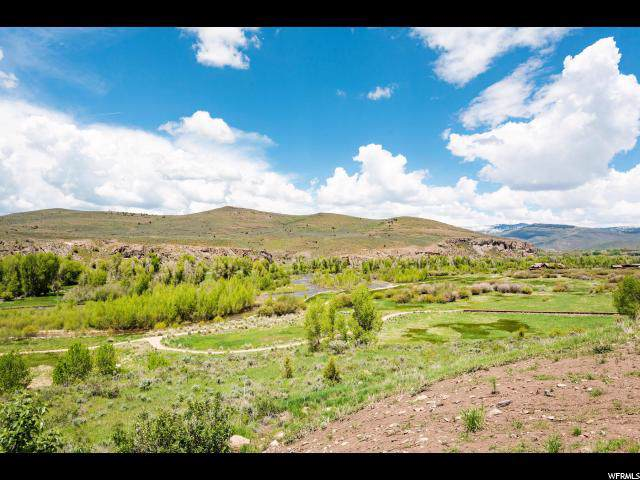 5980 E Green Drake Dr, Heber City, UT 84032 (#1638386) :: Doxey Real Estate Group