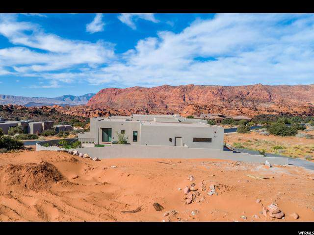 Address Not Published, St. George, UT 84770 (#1638409) :: Colemere Realty Associates