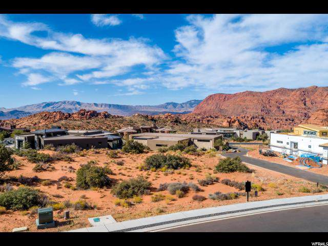 Address Not Published, St. George, UT 84770 (#1638418) :: Colemere Realty Associates