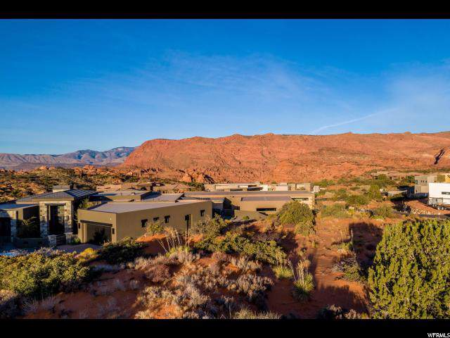 Address Not Published, St. George, UT 84770 (#1638423) :: Colemere Realty Associates