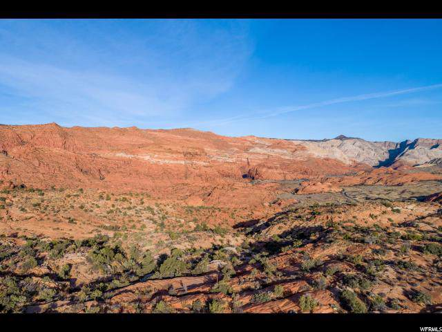 0 Address Not Published, St. George, UT 84770 (#1638429) :: Colemere Realty Associates