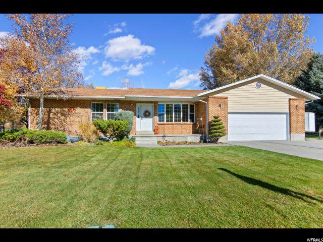 6368 W 10570 N, Highland, UT 84003 (#1638436) :: Colemere Realty Associates