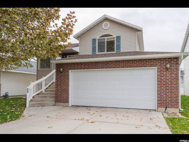 254 Rosewood Cir, Logan, UT 84321 (#1638474) :: Colemere Realty Associates