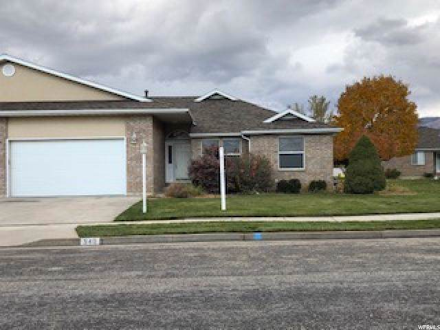540 W 2350 S, Perry, UT 84302 (#1638478) :: RE/MAX Equity