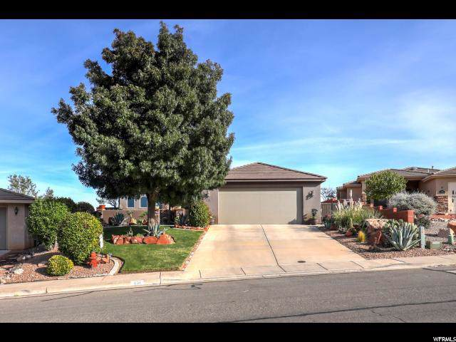 231 S Valley View Dr. S, Hurricane, UT 84737 (#1638483) :: The Fields Team