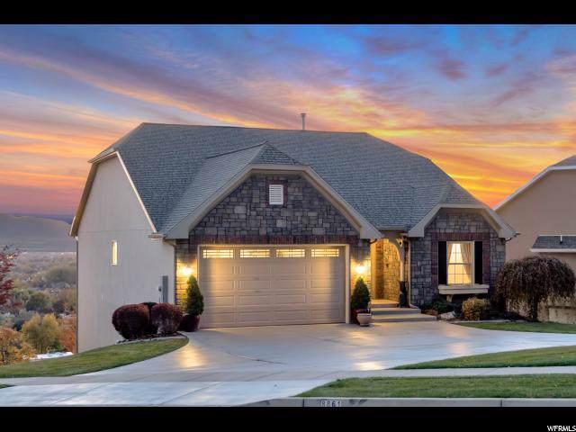 8861 N Cottage Cv, Cedar Hills, UT 84062 (#1638484) :: Keller Williams Legacy