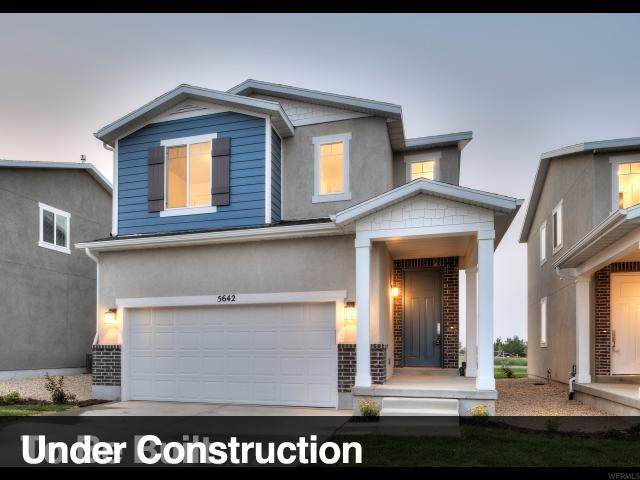 5631 W Still Well Ln S #234, Herriman, UT 84096 (#1638485) :: RE/MAX Equity