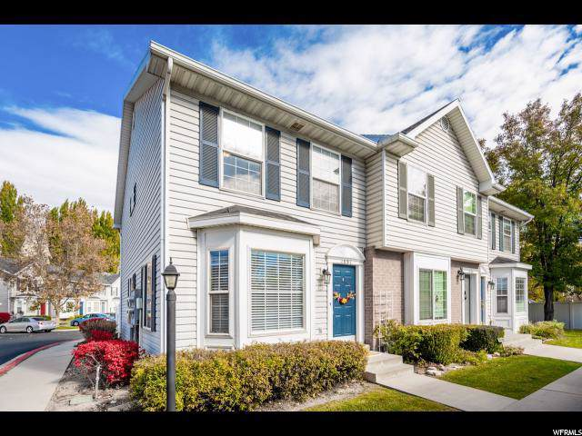 1091 S Eastgate Dr, Provo, UT 84606 (#1638504) :: RE/MAX Equity