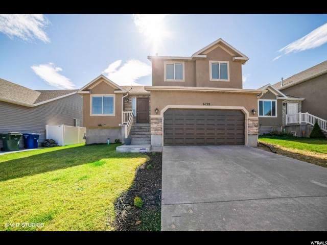 6139 W Stillridge Dr S, West Valley City, UT 84128 (#1638511) :: Colemere Realty Associates