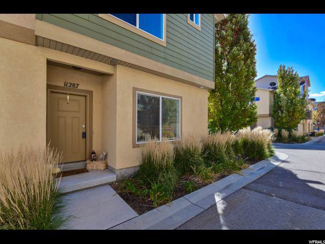 11287 S Winter Bluff Ln, South Jordan, UT 84095 (#1638662) :: Doxey Real Estate Group