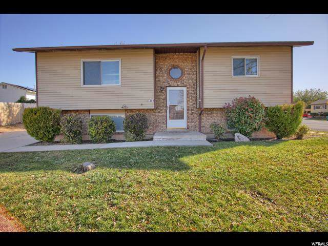 1949 S 200 E, Clearfield, UT 84015 (#1638676) :: Red Sign Team