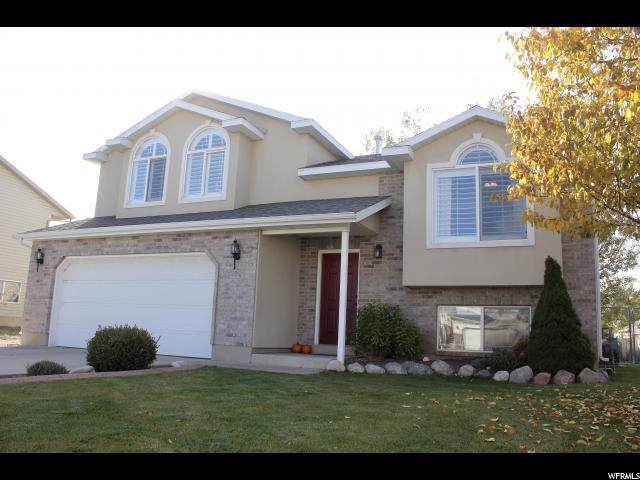 1649 N 2400 W, Clinton, UT 84015 (MLS #1638723) :: Lawson Real Estate Team - Engel & Völkers