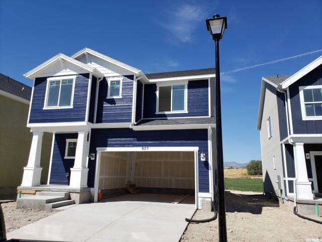 773 N Cold Pond Ave W #132, Lehi, UT 84043 (#1638736) :: The Fields Team