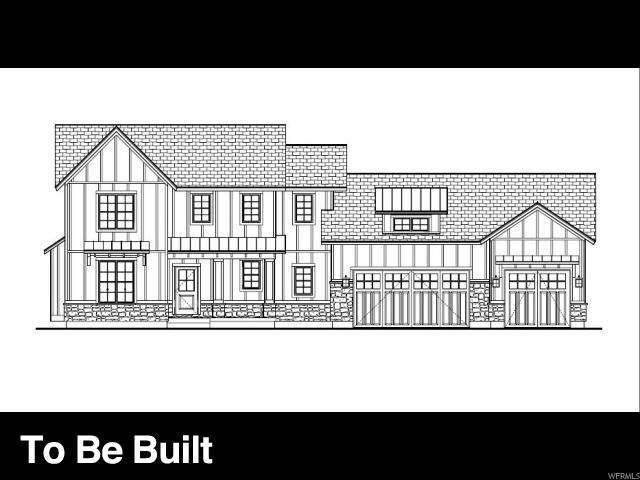 1657 W Oak River Ct #11, Riverton, UT 84065 (#1638749) :: Big Key Real Estate