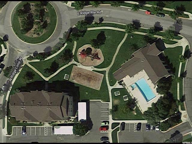 8116 N Ridge Loop Rd W #7, Eagle Mountain, UT 84005 (#1638791) :: Red Sign Team