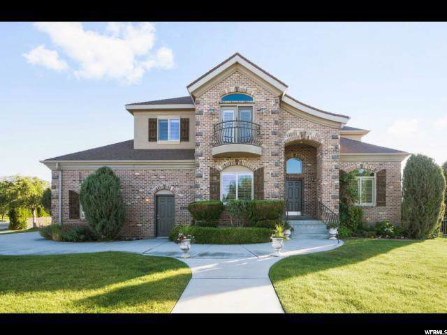 2666 N 675 E, Lehi, UT 84043 (#1638809) :: The Fields Team