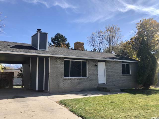 6223 S Misty Dr W, Taylorsville, UT 84129 (#1638820) :: Bustos Real Estate   Keller Williams Utah Realtors