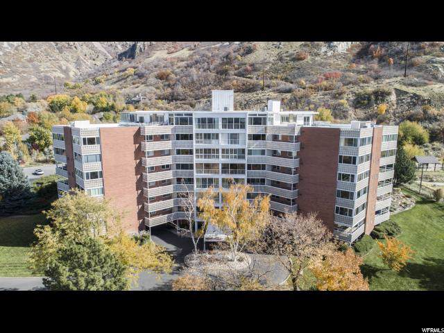 1785 29 St #202, Ogden, UT 84403 (#1638848) :: Exit Realty Success
