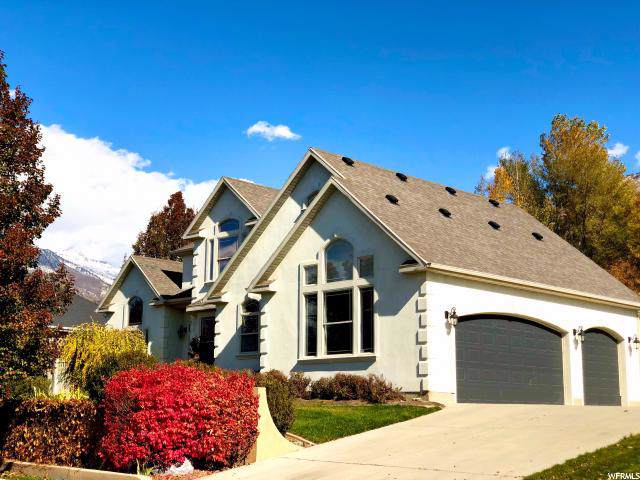 335 Wood Dr, Alpine, UT 84004 (#1638892) :: Doxey Real Estate Group