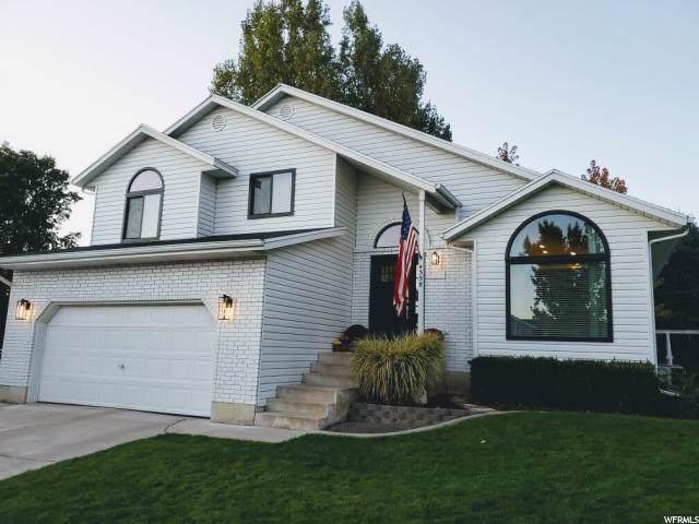 4338 W Aspen Cv, Cedar Hills, UT 84062 (#1638948) :: The Fields Team