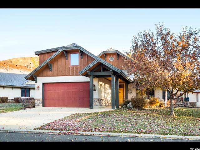 1314 N Montreux Dr E, Midway, UT 84049 (#1638971) :: Big Key Real Estate